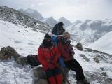 Around Annapurna (1)
